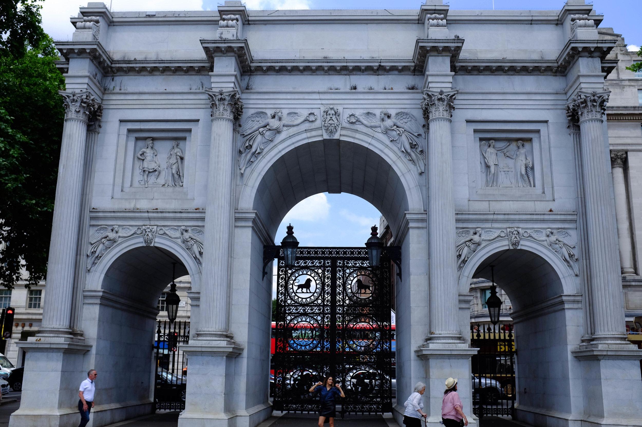 Kaci Nicole - Marble Arch Hyde Park London.jpg