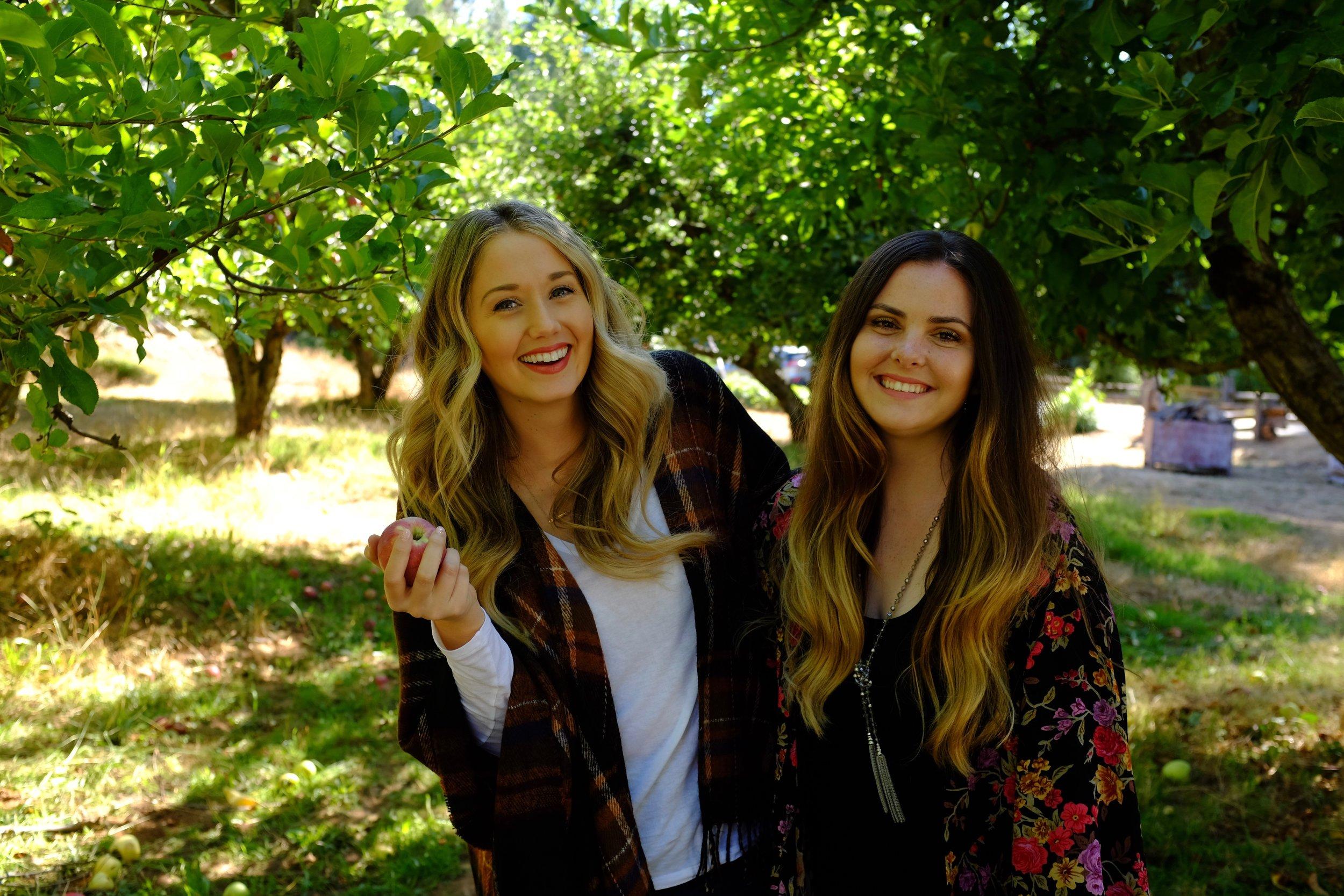 Apple Hill, CA | Kaci Nicole.jpg