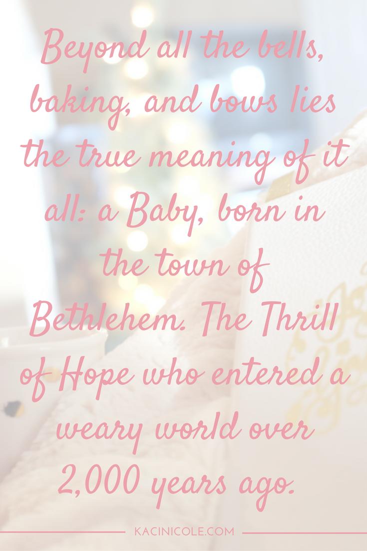 Beyong All the Bells, Baking, and Bows | Kaci Nicole.png