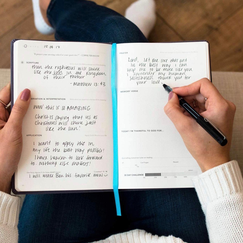 Scribe Bible Journal | Kaci Nicole.jpg