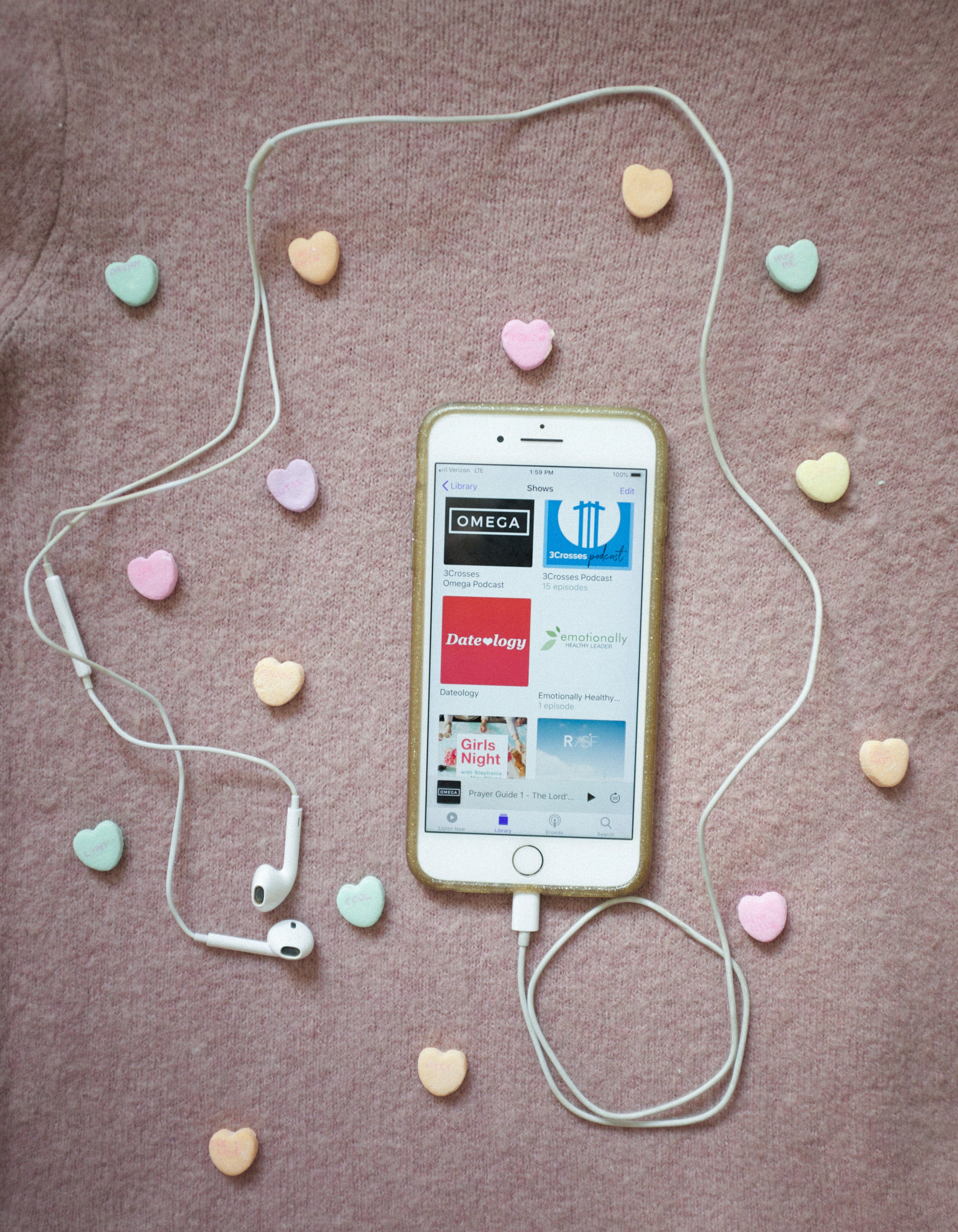 5 Must Listen Sermon Series And Podcasts On Christian Dating And Relationships Kaci Nicole