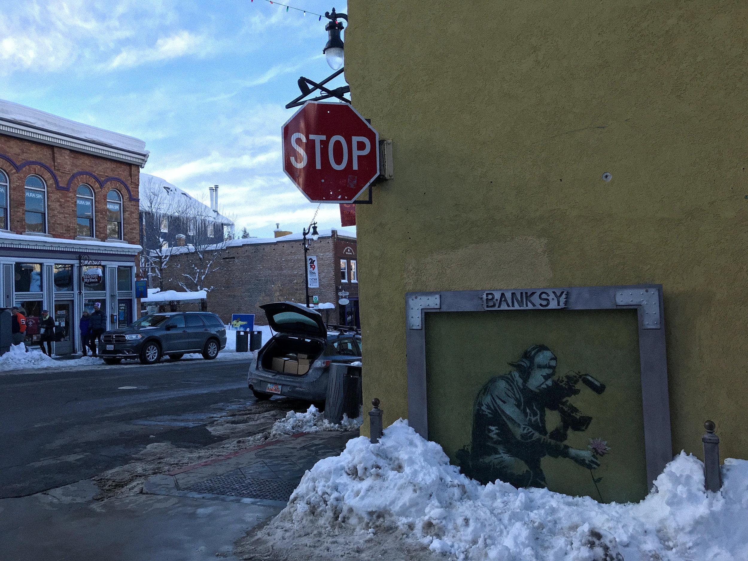 Banksy Park City | Kaci Nicole.jpg