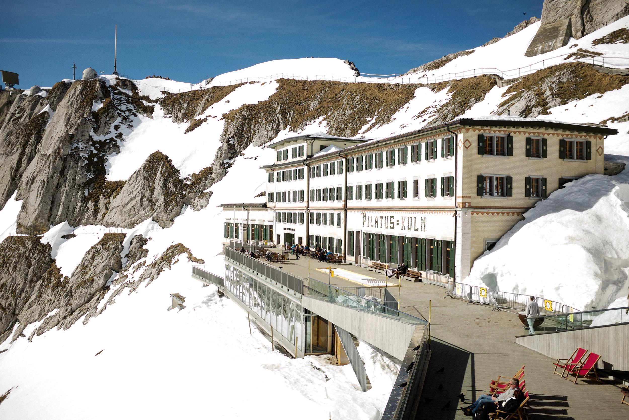 Mt. Pilatus Hotel | Kaci Nicole.jpg