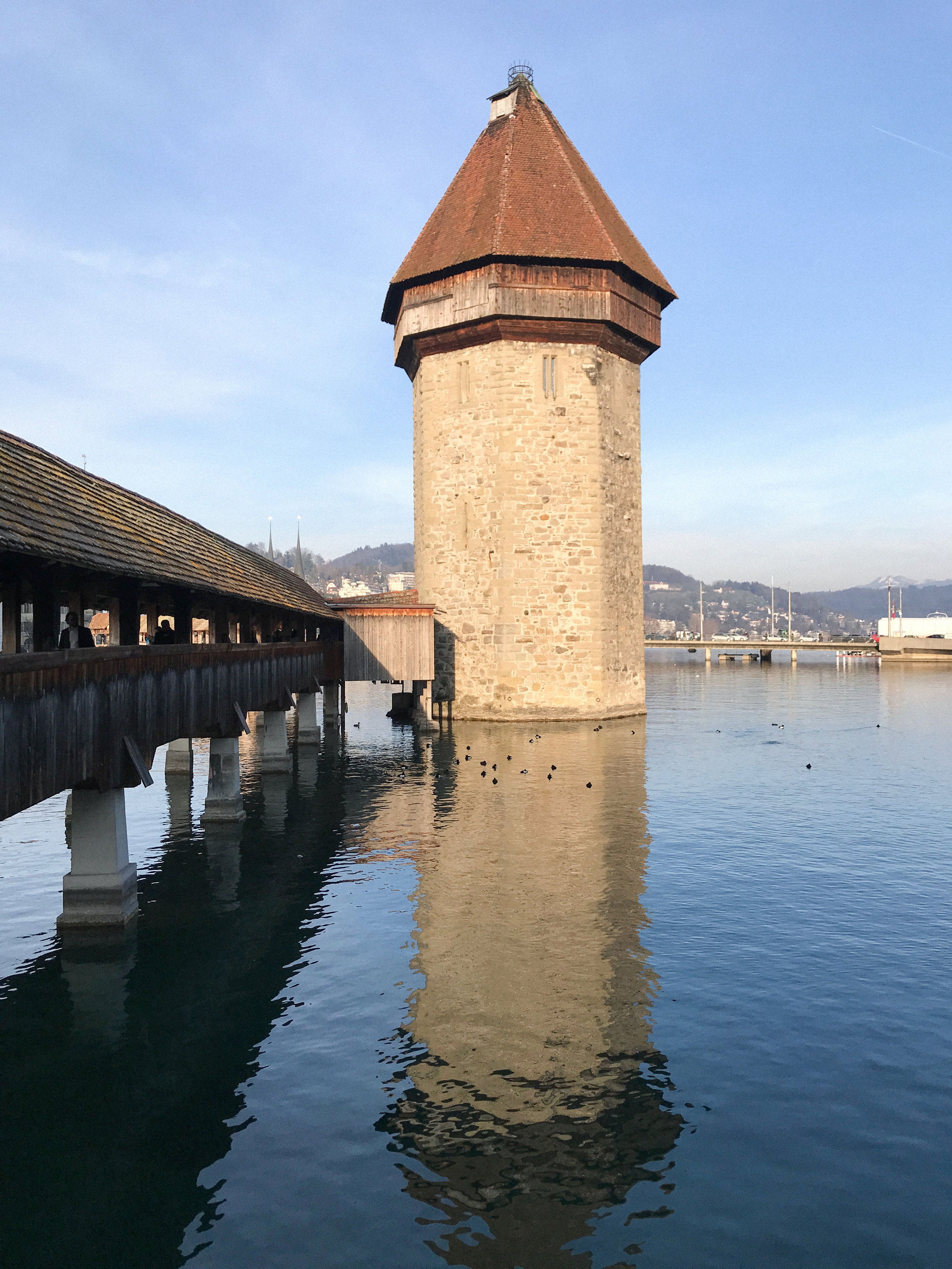 Chapel Bridge Lucerne | Kaci Nicole.jpg