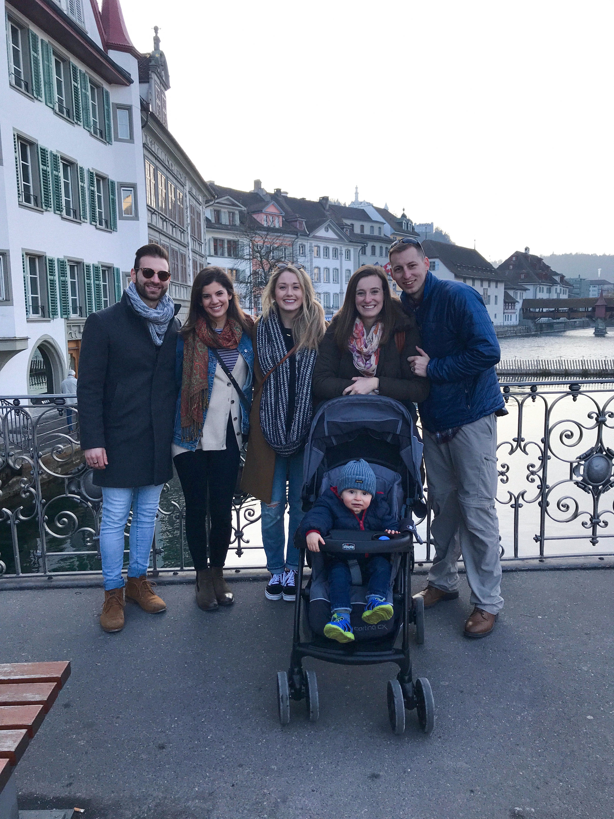 Sightseeing in Lucerne | Kaci Nicole.jpg