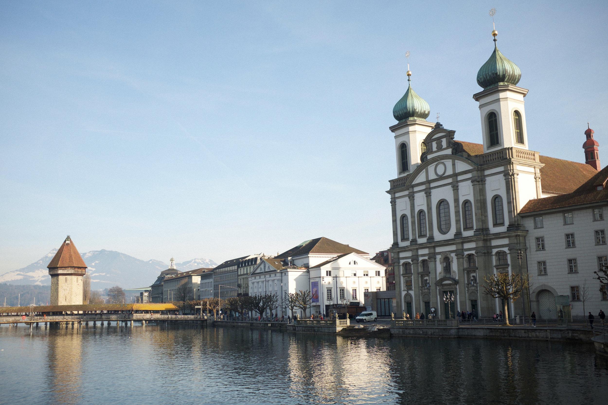 Old Town Lucerene | Kaci Nicole.jpg