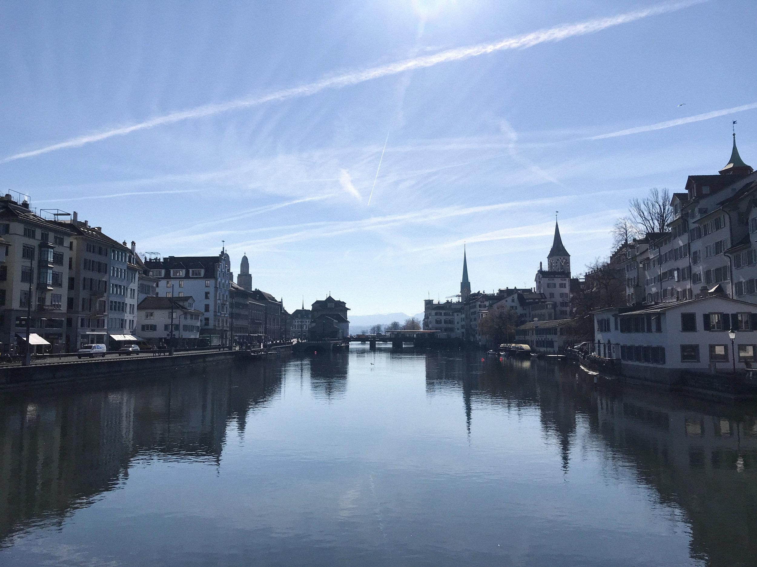 Zurich Switzerland | Kaci Nicole.jpg
