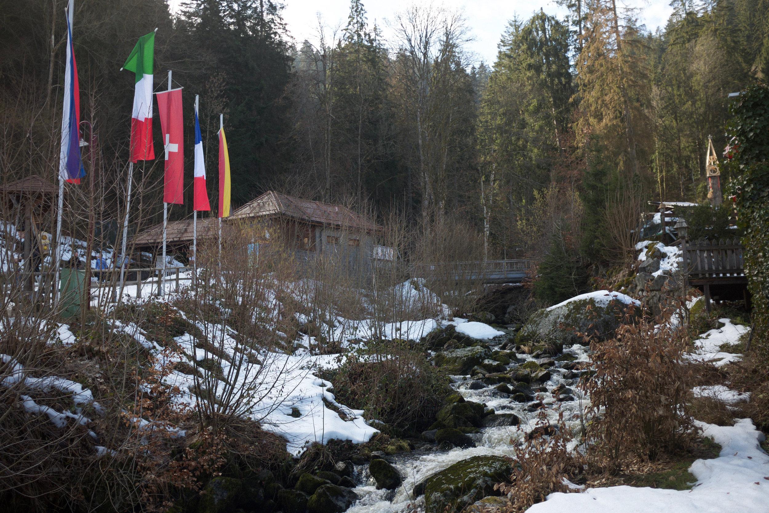 Triberg Black Forest | Kaci Nicole.jpg