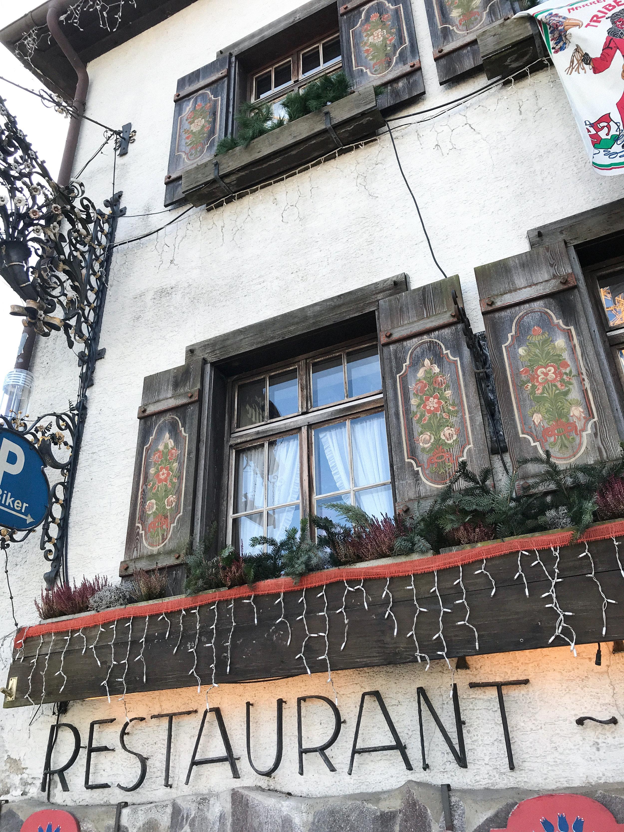 Black Forest Cafe Restaurant | Kaci Nicole.jpg