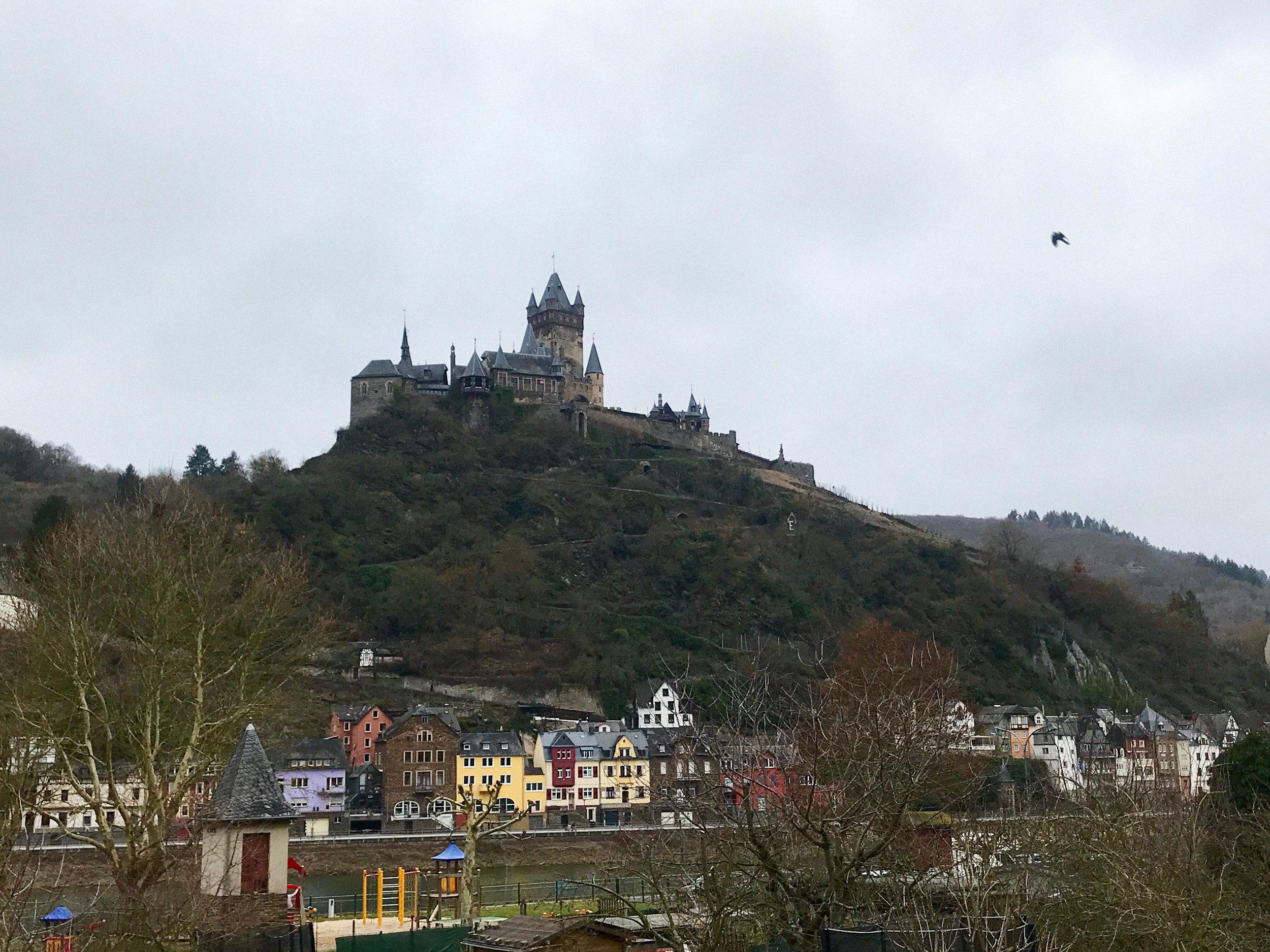 Cochem, Germany | Kaci Nicole.jpg