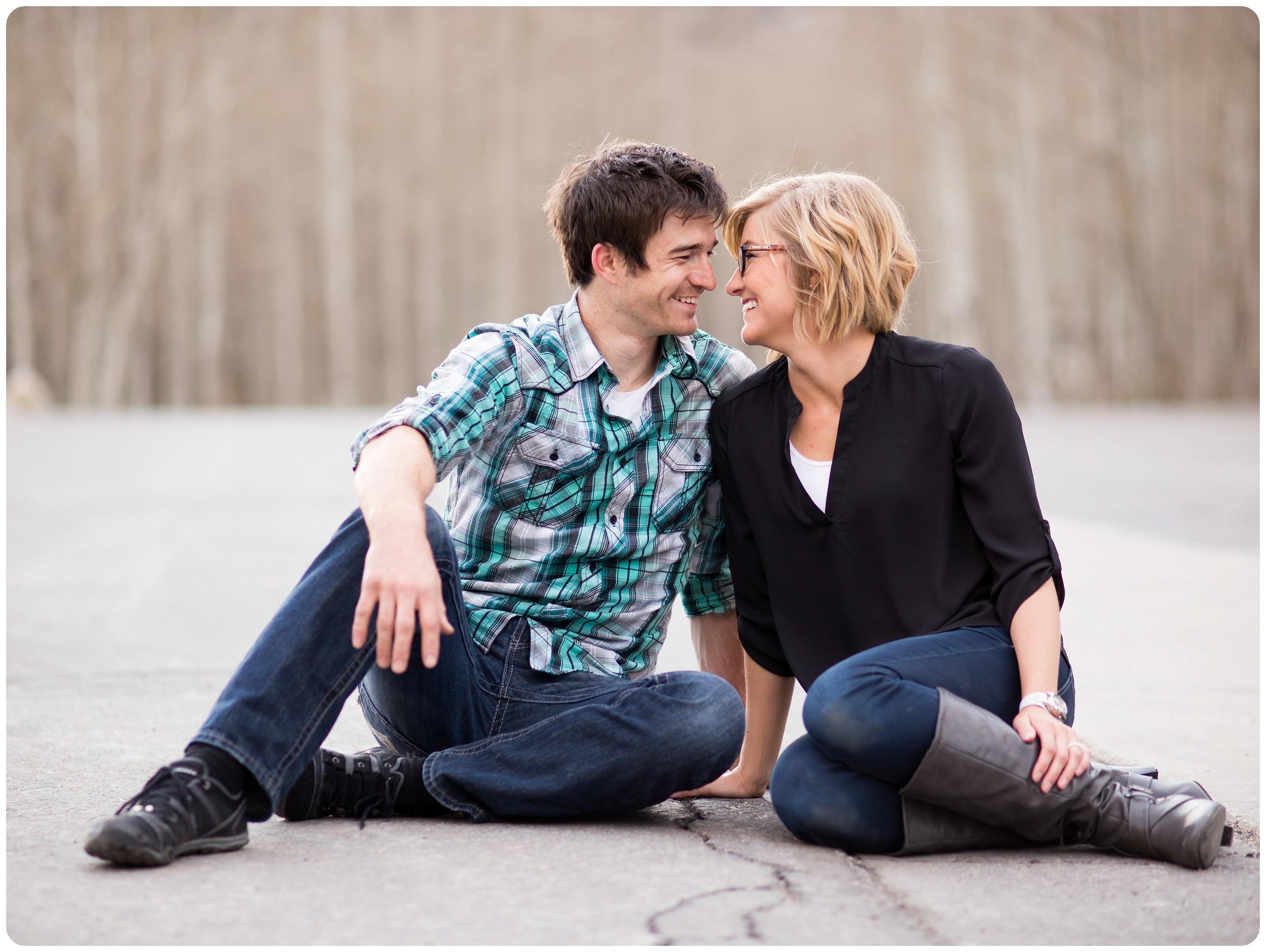 Rachel Lindsey Photography | Salt Lake City, UT | Engagements & Wedding Photographer | Little Cottonwood Canyon