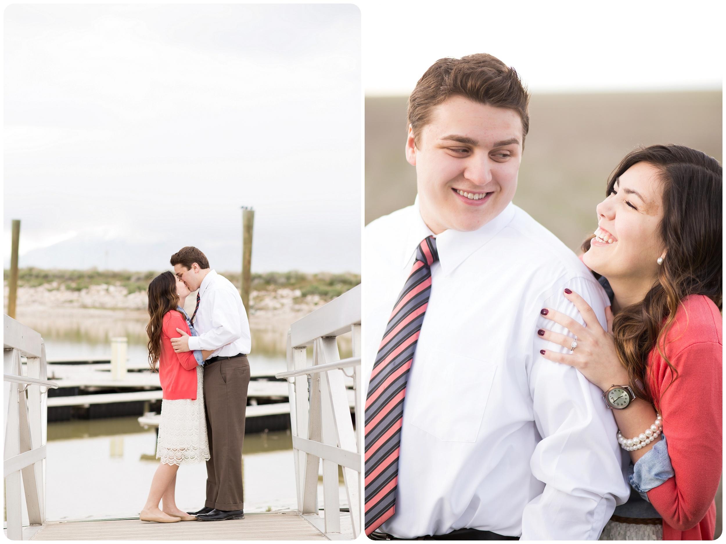 Rachel Lindsey Photography   Salt Lake City, UT   Engagements & Wedding Photographer   Antelope Island