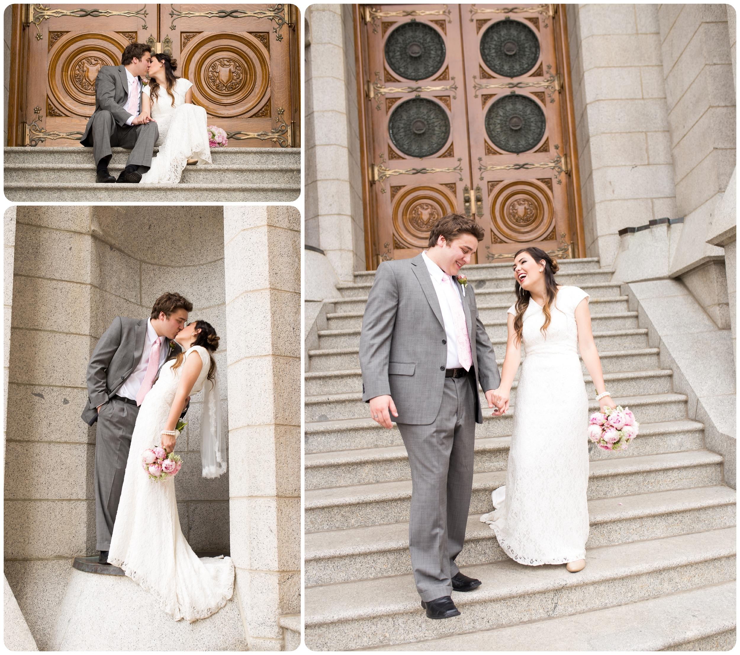 Rachel Lindsey Photography | Salt Lake City, UT | Engagements & Wedding Photographer | Salt Lake City Temple