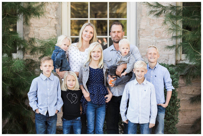 Rachel Lindsey Photography | Utah Family Photographer