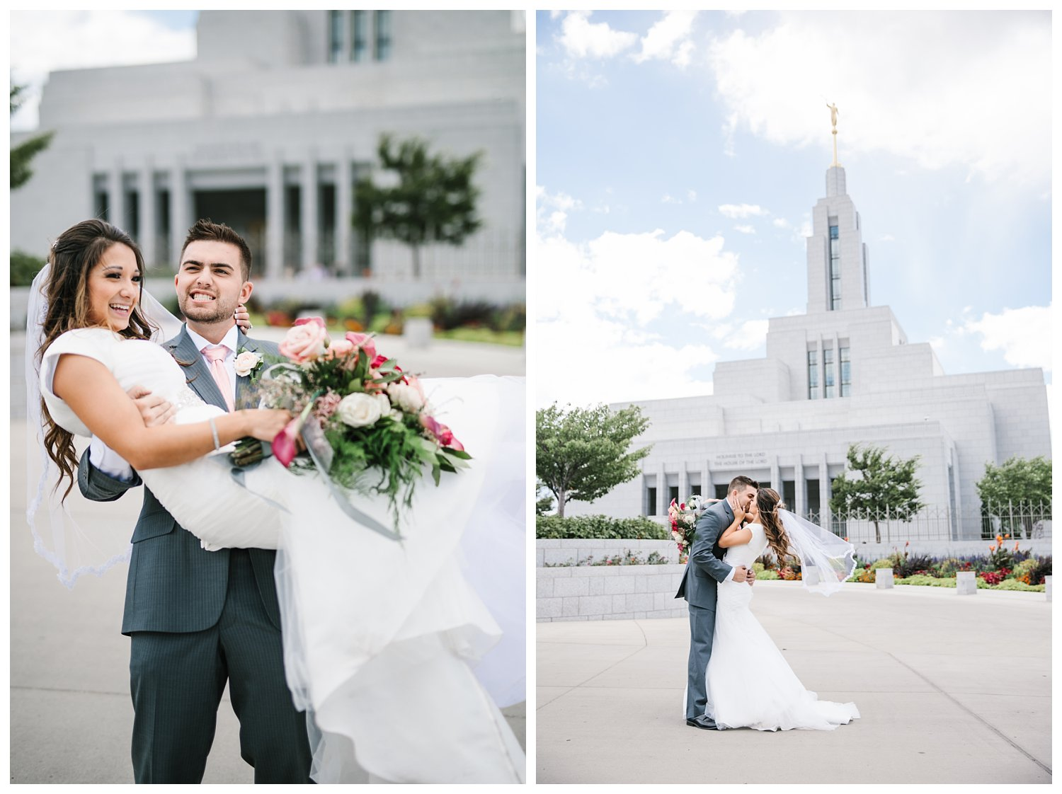 Utah Wedding Photographer