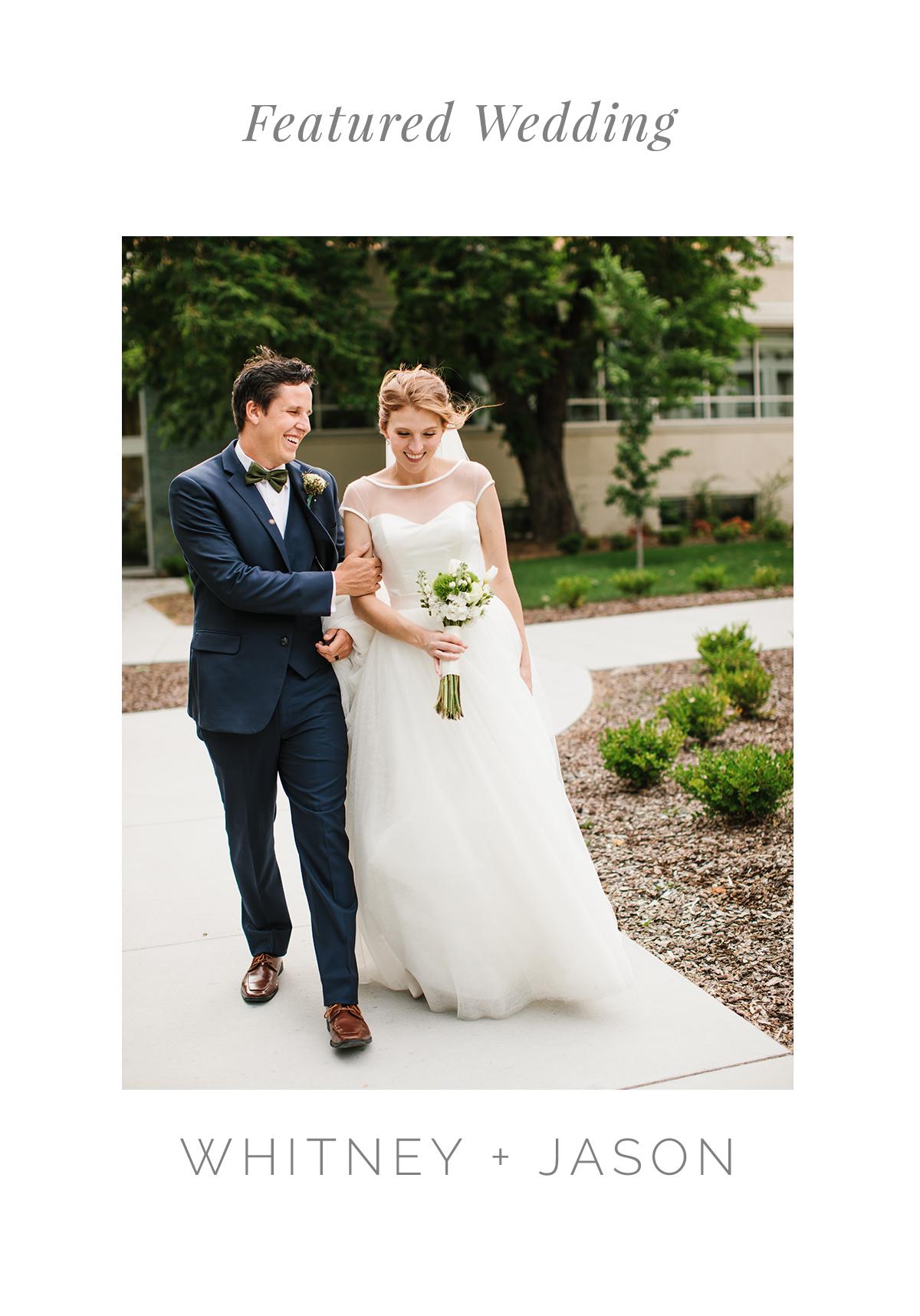 Utah Wedding Photographer - Thomas S. Monson Center in Salt Lake City Utah Wedding