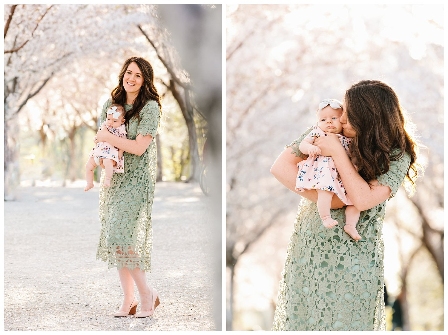 Spring Family Session at the Utah State Capitol 8