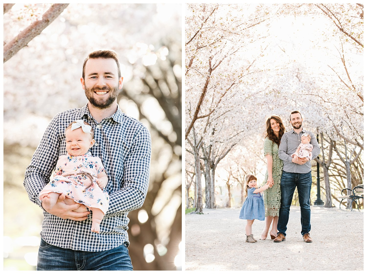 Spring Family Session at the Utah State Capitol 9