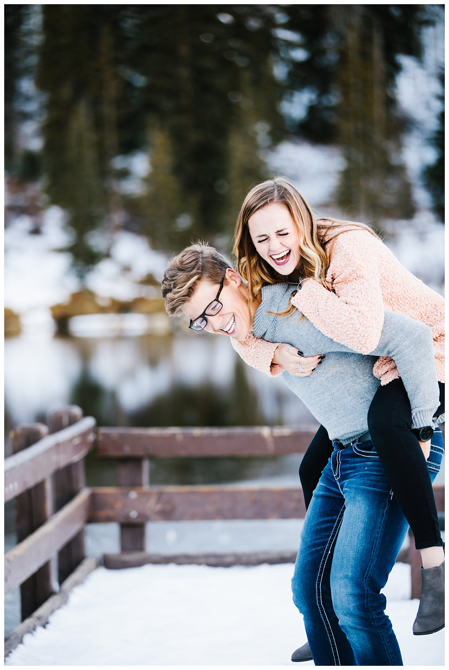 engagement photographer in slc utah