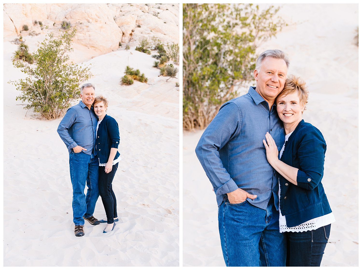 Family Session in Snow Canyon Utah | Rachel Lindsey Photography | Utah Family Photographer 14