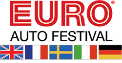 EURO Auto Festival. Copyright 2018