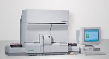 Siemens ADVIA 120 Hematology System - Multispecies analyzing system for complete blood count and differential counts