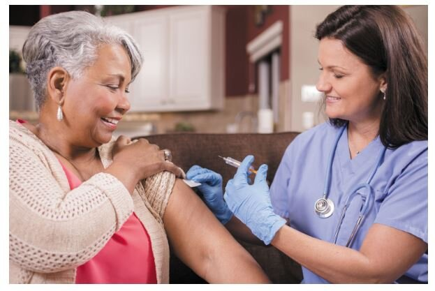 Outbreaks of some viral infections, including measles and hepatitis A, are increasing across the country.