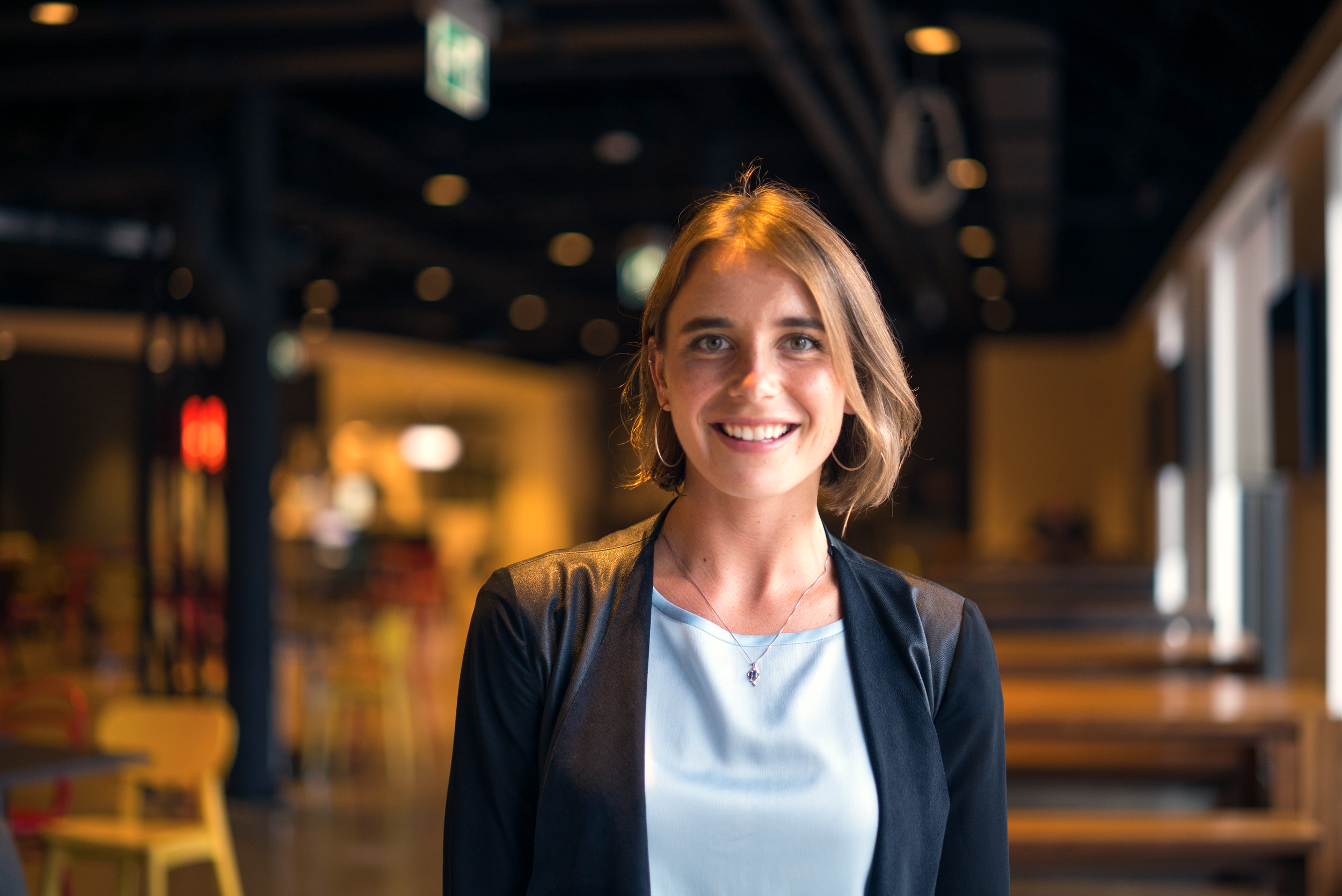 Jen is a User Experience Designer at Scotiabank Digital Factory, working on Search and conversational UI.
