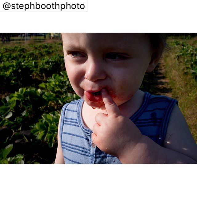 Cancel your Saturday morning plans because we're having a second You-Pick Strawberry and Pancake Breakfast!! This photo was taken at last weekends event by @stephboothphoto -Saturday 5/25 from 8-10:30 at our 3811 Mt Vernon Rd Farmstand Field. -Cost is $10 per person, which includes pancake breakfast and 1 pint of You Pick Strawberries. -There are 200 tickets available, to sign up, email us with the number of tickets you are purchasing.  nativesonproduce@gmail.com -You will pay at the farm stand on Saturday when you arrive. Please be sure that you can come before you sign up as you will be responsible for paying for your tickets even if you don't attend.  We hope to see you this Saturday!
