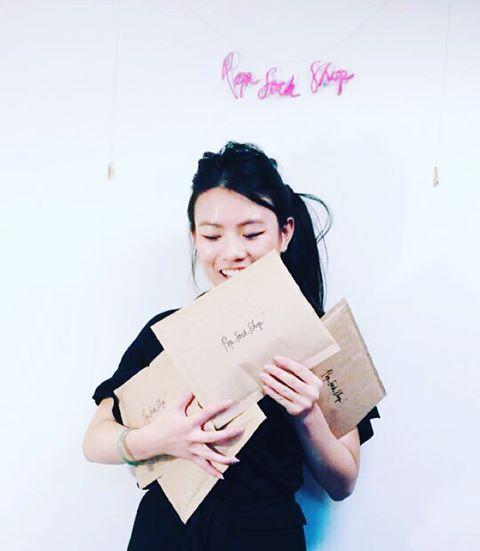 You got mail 📦 #popsockshop