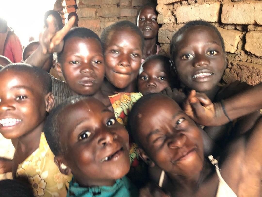 UGANDA - COLLABORATION