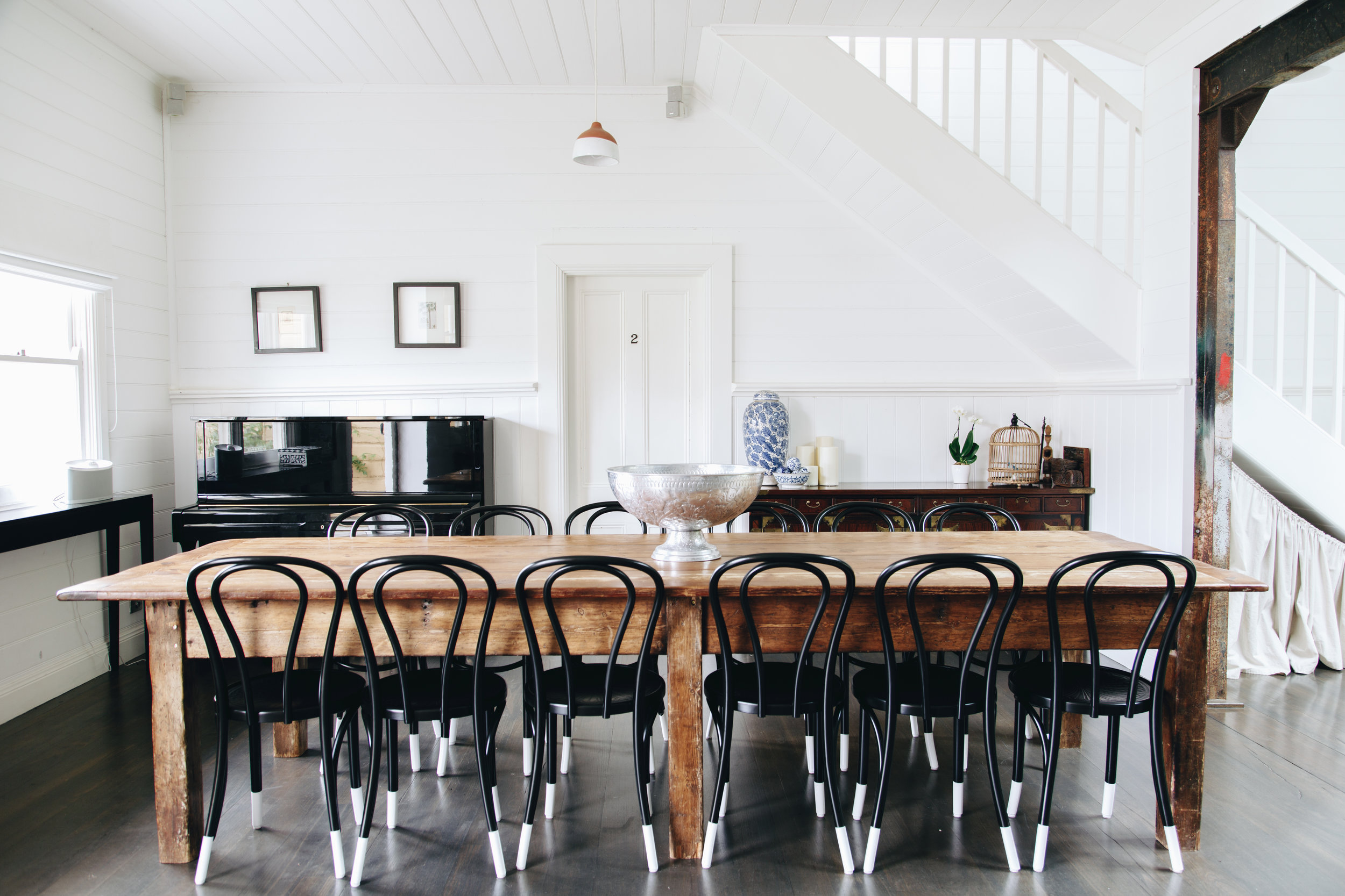 The Coach House | Bowral Stylish Group Accommodation