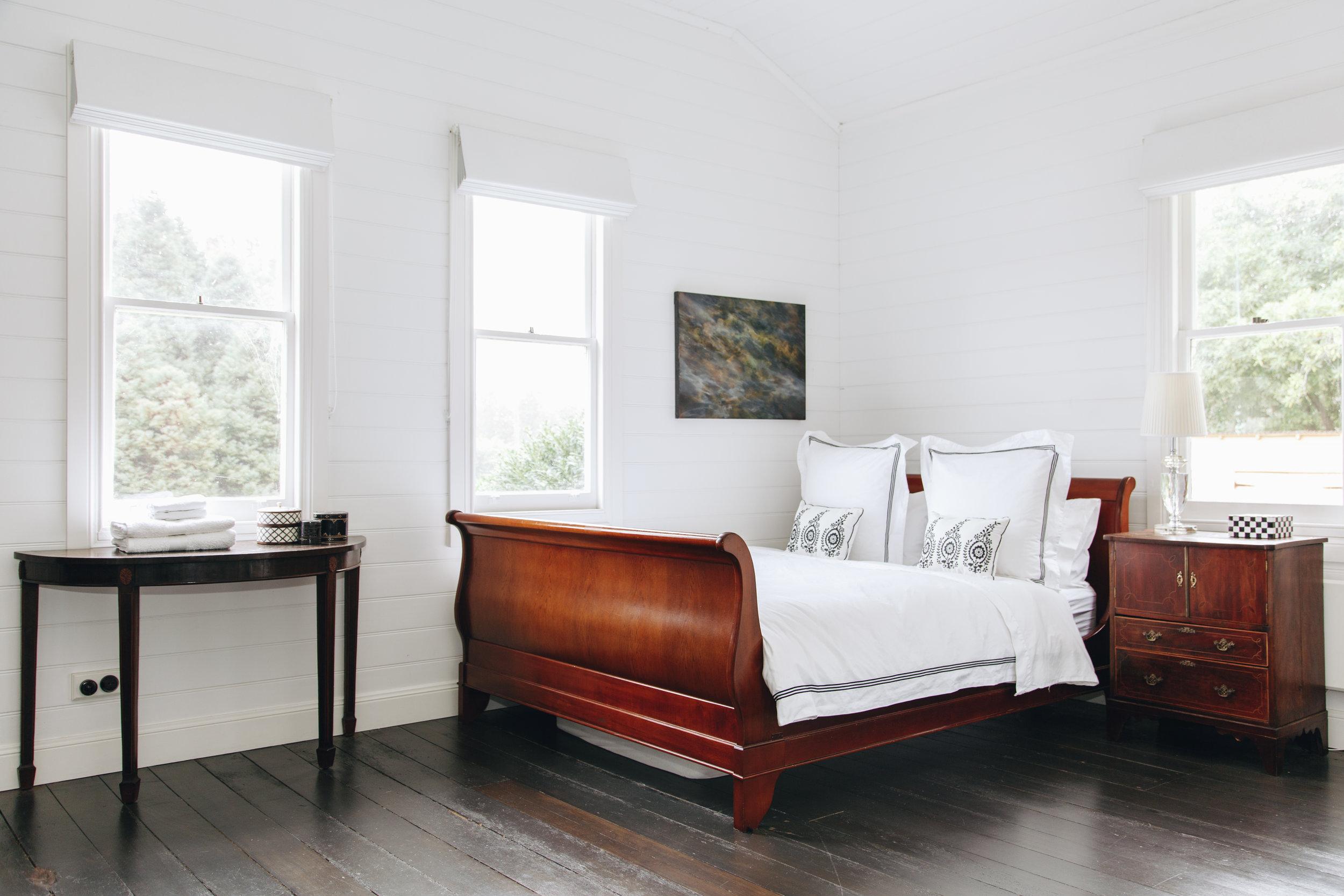 The Coach House | Stylish Luxurious Designer Bowral Accommodation Southern Highlands Holiday House