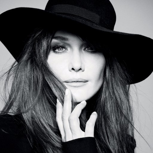 Carla Bruni The Town Hall
