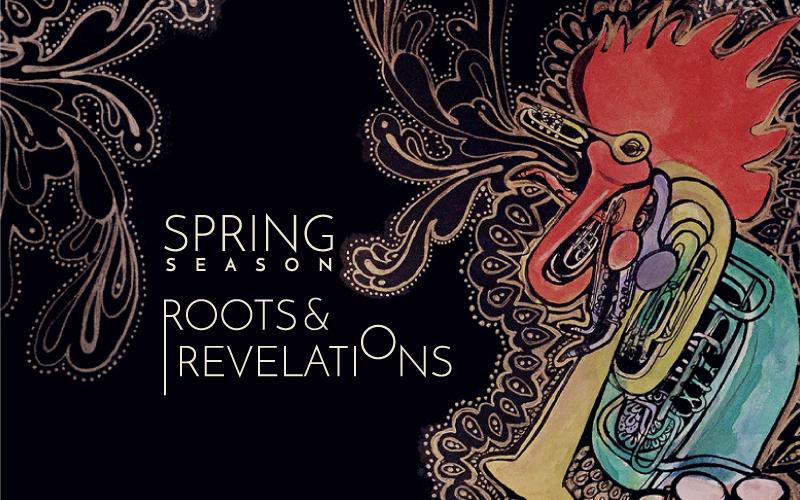 Roots & Revelations