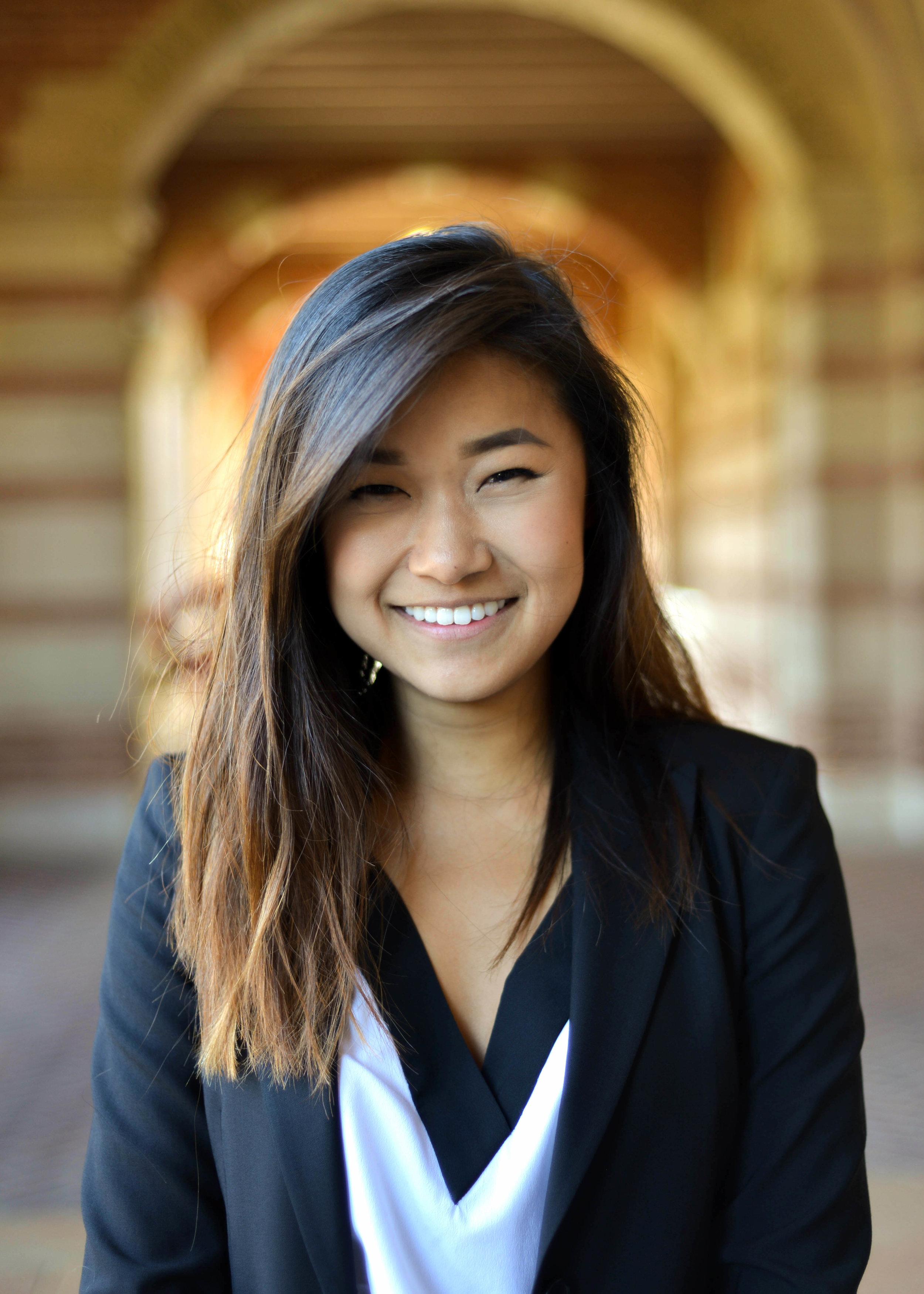 Class: Alpha Theta  Grad Year: 2018  Interests: Traveling & adventuring, running  Big: Kelsey Chan / Little: Timo Yi   LinkedIn