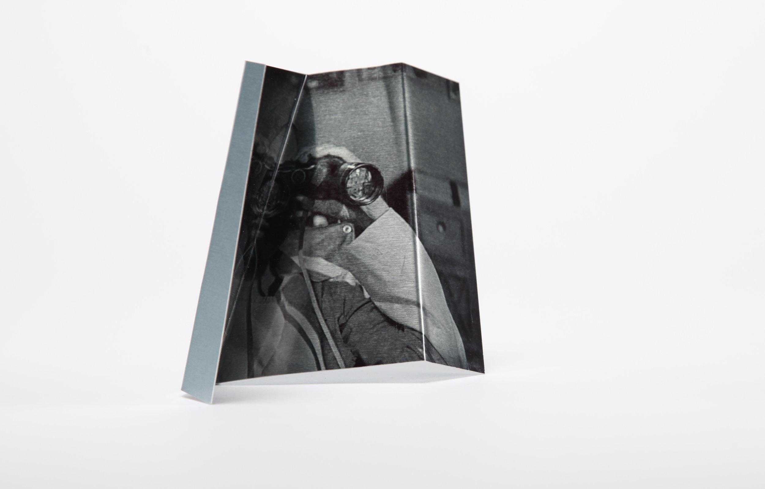 No.1 | The Fold Series | 2015