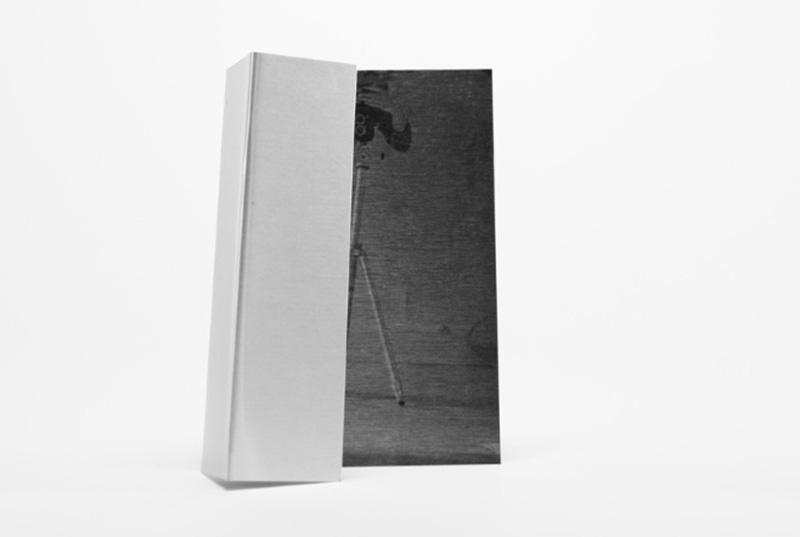 No.3  |  The Fold Series |