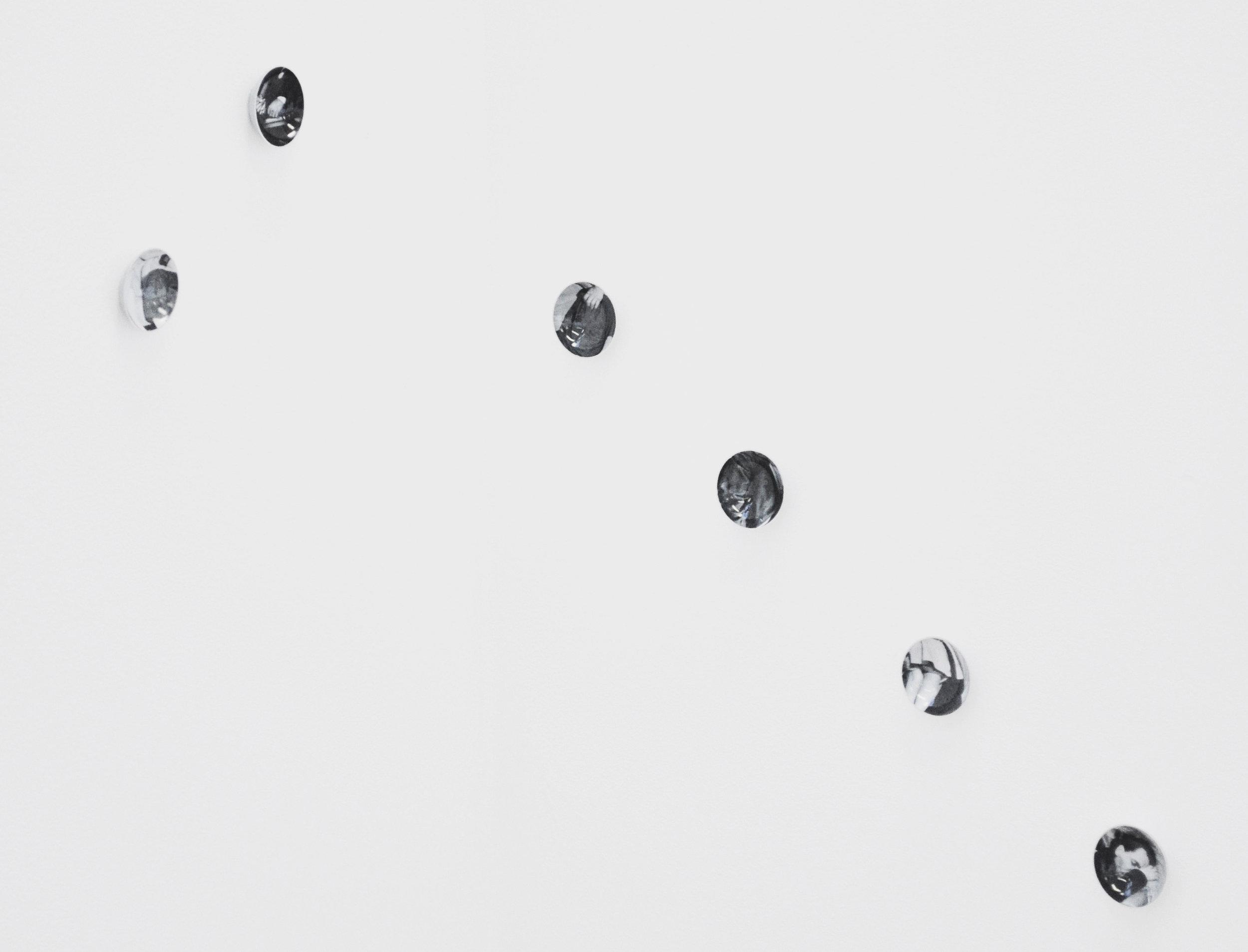 Untitled (Intimacy)  | 2016-present | 4cm x 4cm