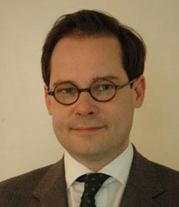 Fredrik Erixon     Director - ECIPE      FULL PROFILE