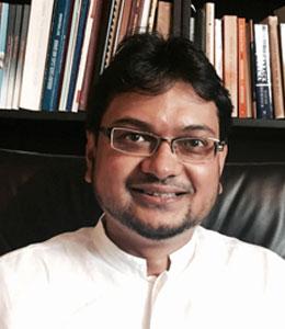 Nishan de Mel     Executive Director - Verite Research      FULL PROFILE