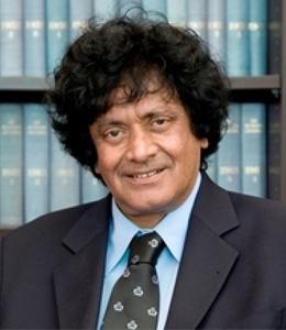 Suri Ratnapala     Professor of Law, Queensland Uni.      FULL PROFILE