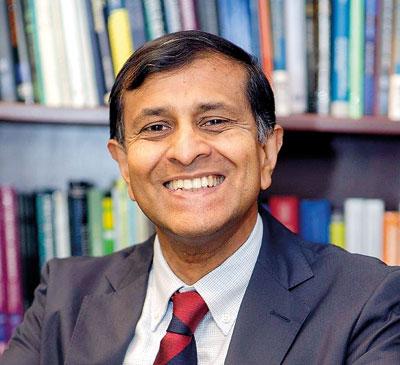 Dr. Ganeshan Wignaraja