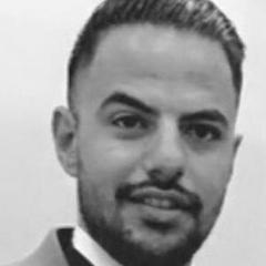 Amro Yaghi
