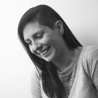 Dr. Nadia Pantidi - @pantidinad