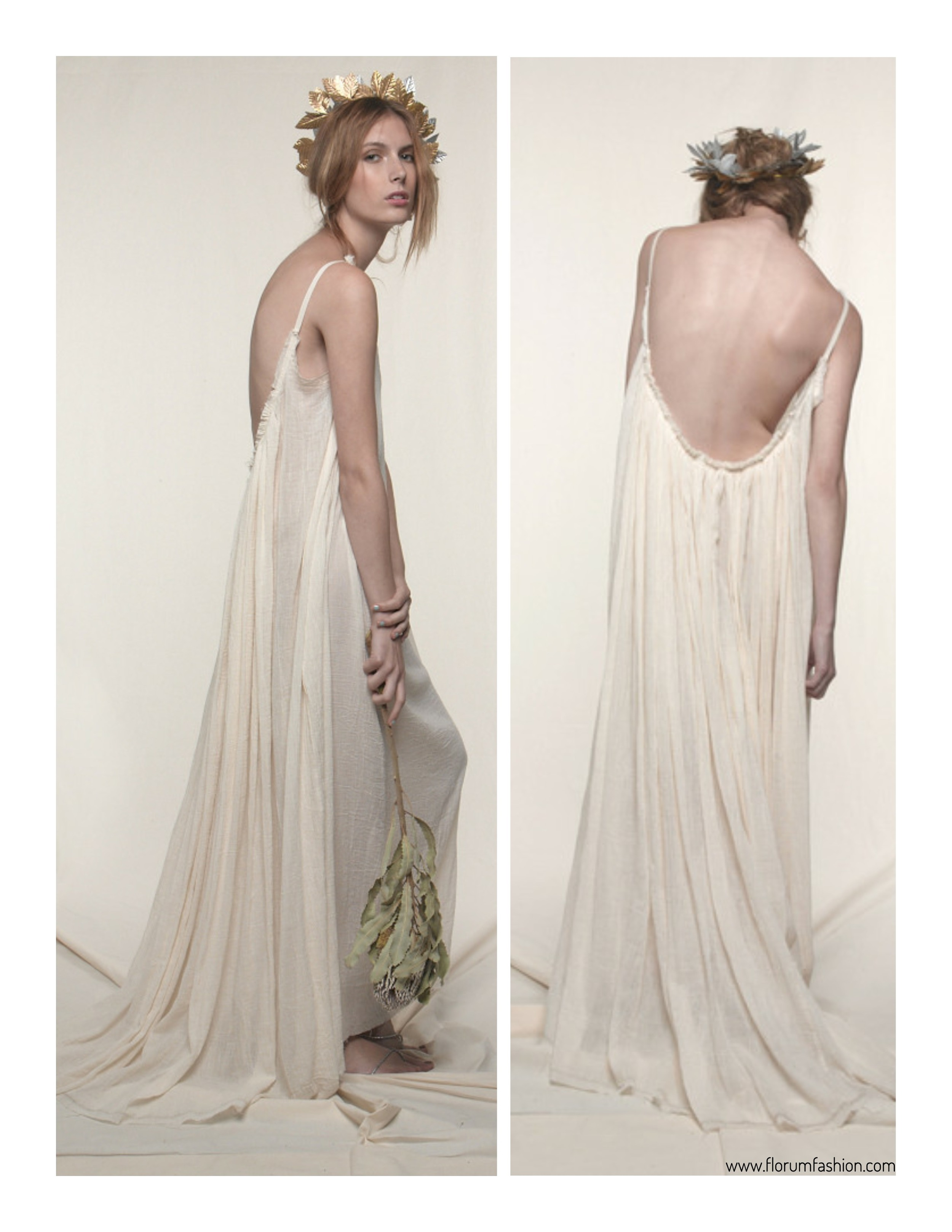 Images from Loup Charmant Spring Summer 2012 Lookbook