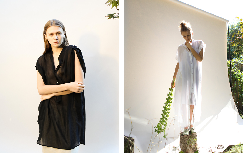 Images from Loup Charmant Spring Summer Collection 2014 Lookbook