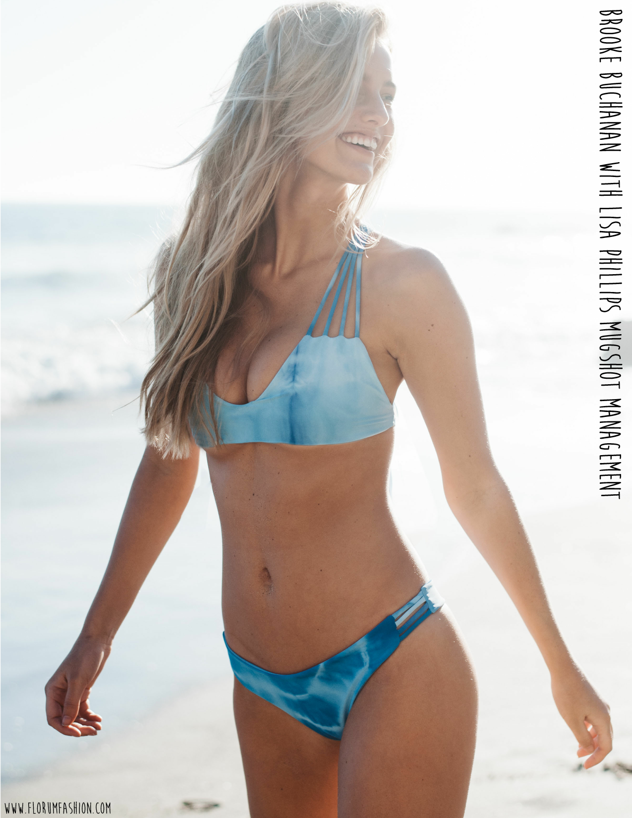 Unike Reversible Green Swimwear Brand - Florum Fashion Magazine - Stephen Sun - Brooke Buchanan - Slow Fashion Movement - Sustainable