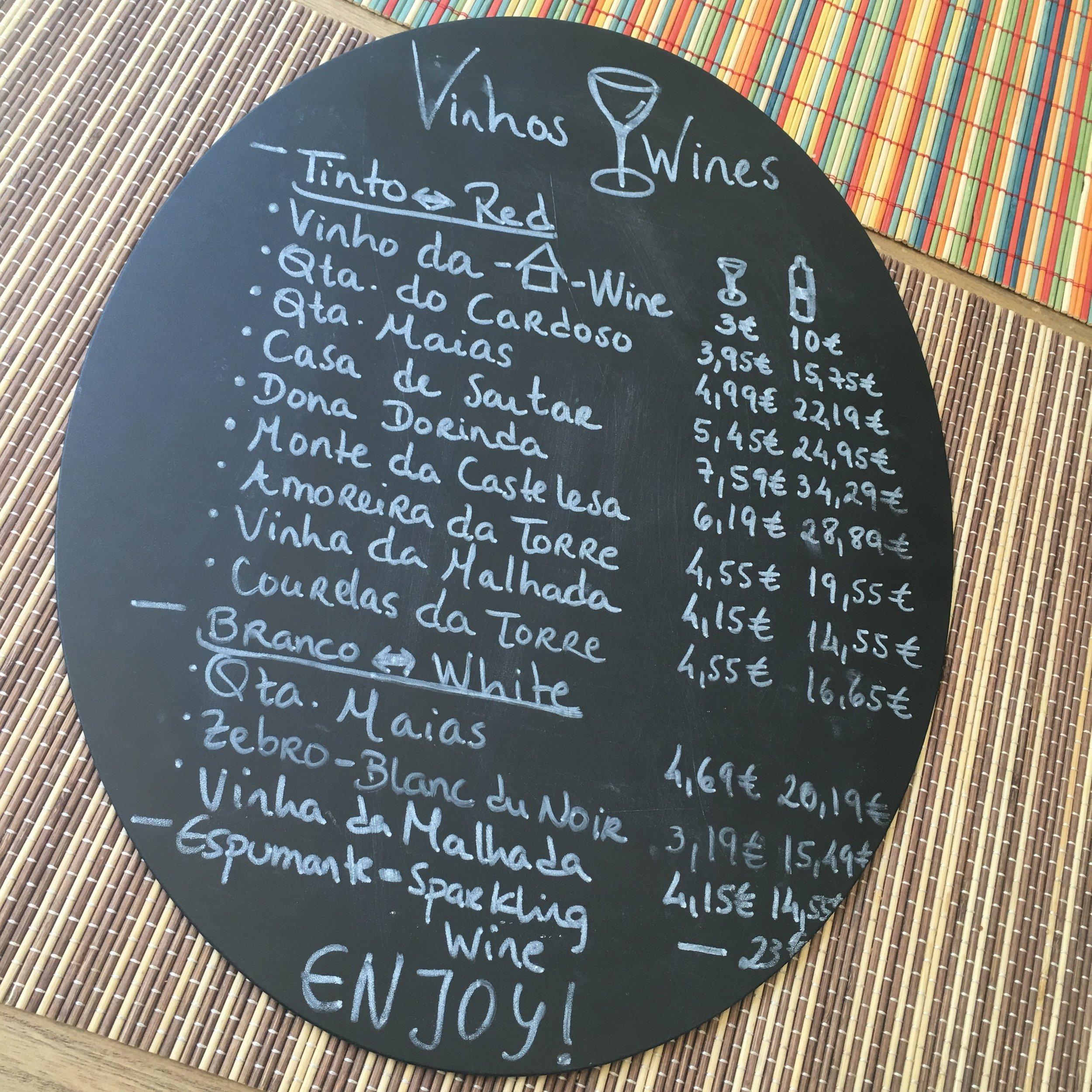 Casa Do mercado - organic restaurant - eco travel - florum fashion magazine - noelle lynne - organic wine vino lisbon portugal