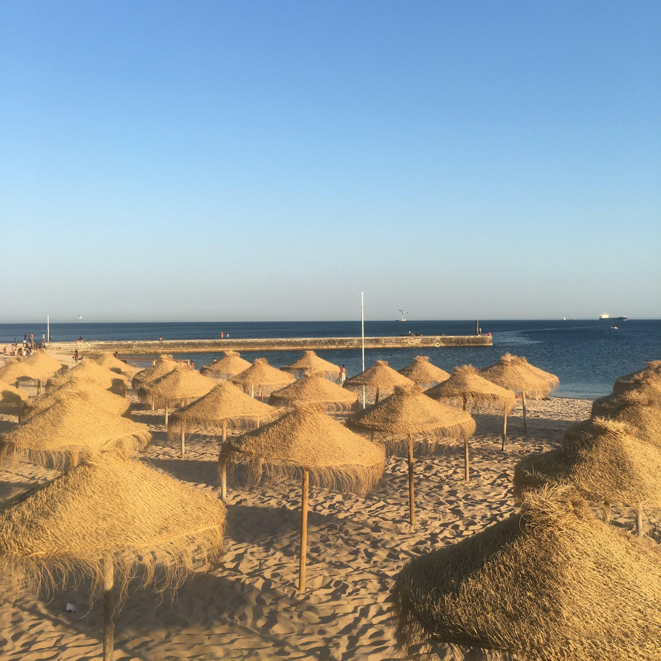 Florum Fashion Magazine - Estoril Portugal Beaches - Eco Tourism - Green Travel - Sustainable Life